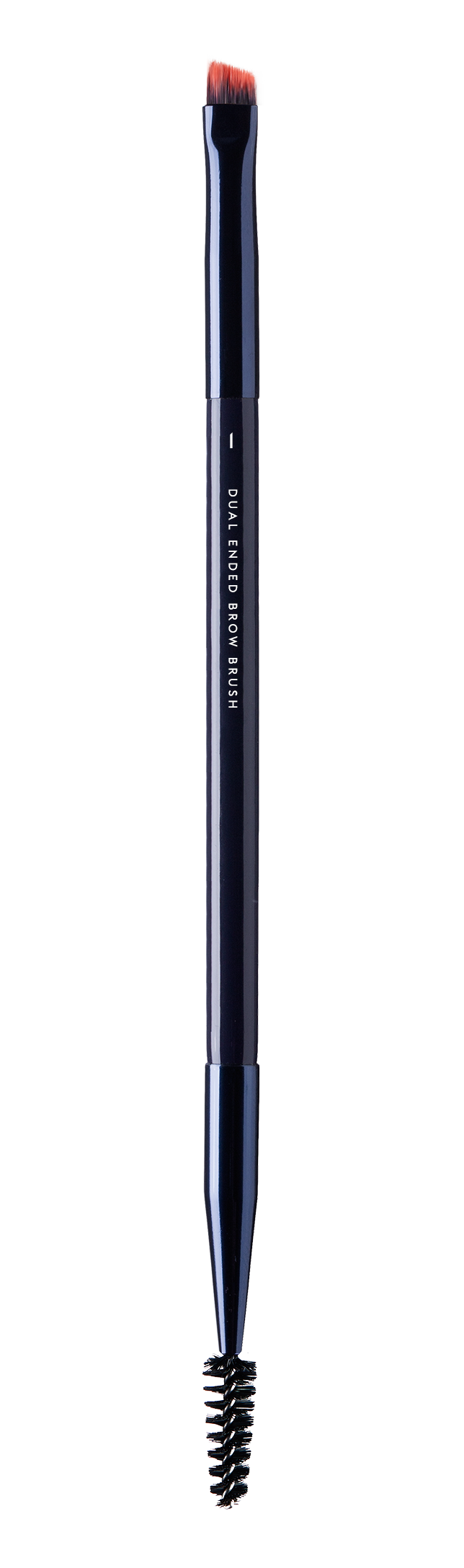 DUAL ENDED BROW BRUSH -